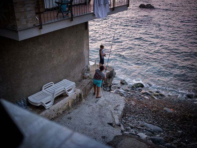 Il matrimonio di Giuseppe e Valentina a Scilla, Reggio Calabria 108