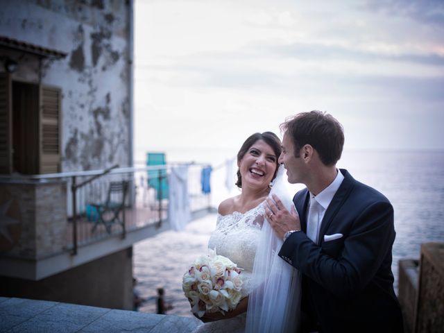 Il matrimonio di Giuseppe e Valentina a Scilla, Reggio Calabria 109