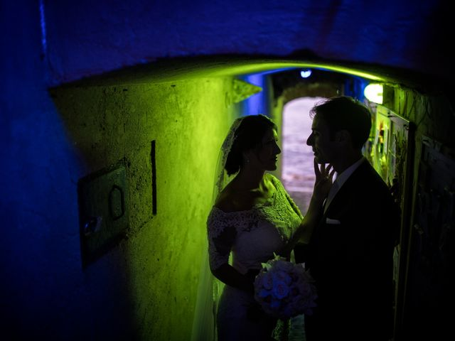 Il matrimonio di Giuseppe e Valentina a Scilla, Reggio Calabria 110