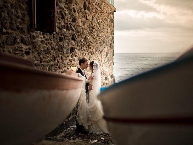 Il matrimonio di Giuseppe e Valentina a Scilla, Reggio Calabria 112