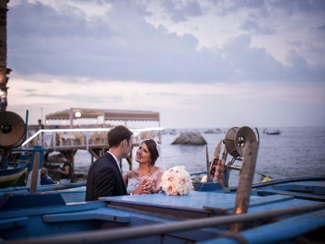 Il matrimonio di Giuseppe e Valentina a Scilla, Reggio Calabria 116