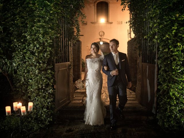 Il matrimonio di Giuseppe e Valentina a Scilla, Reggio Calabria 120