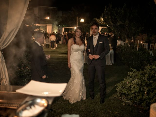 Il matrimonio di Giuseppe e Valentina a Scilla, Reggio Calabria 122