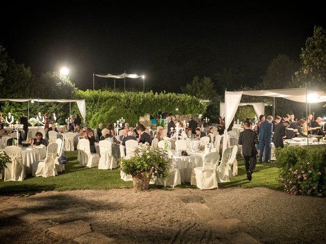 Il matrimonio di Giuseppe e Valentina a Scilla, Reggio Calabria 123
