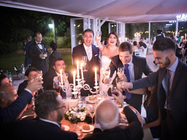 Il matrimonio di Giuseppe e Valentina a Scilla, Reggio Calabria 128