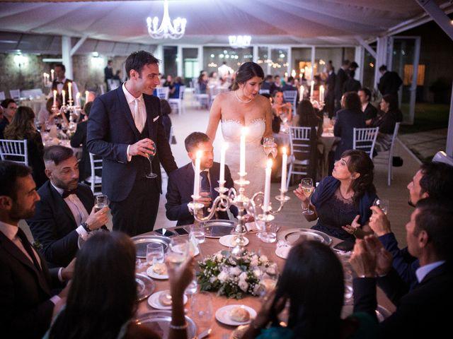 Il matrimonio di Giuseppe e Valentina a Scilla, Reggio Calabria 130