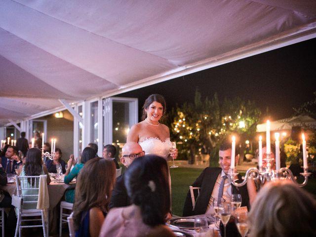 Il matrimonio di Giuseppe e Valentina a Scilla, Reggio Calabria 131