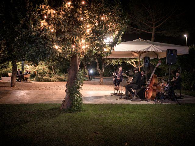 Il matrimonio di Giuseppe e Valentina a Scilla, Reggio Calabria 133