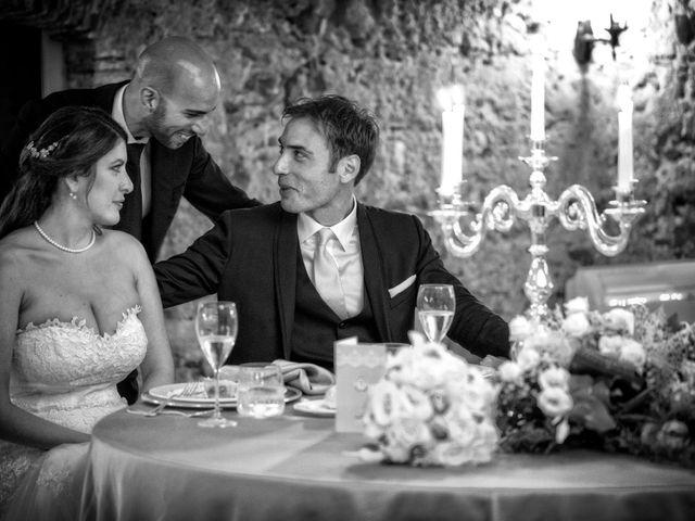 Il matrimonio di Giuseppe e Valentina a Scilla, Reggio Calabria 135