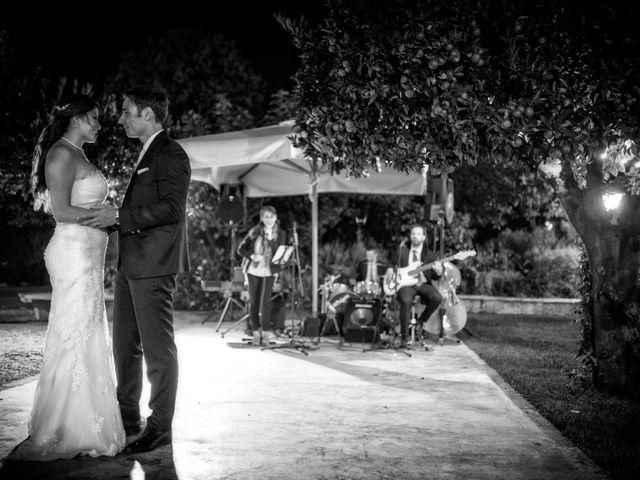 Il matrimonio di Giuseppe e Valentina a Scilla, Reggio Calabria 136