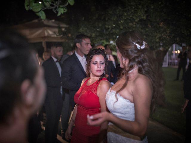 Il matrimonio di Giuseppe e Valentina a Scilla, Reggio Calabria 139