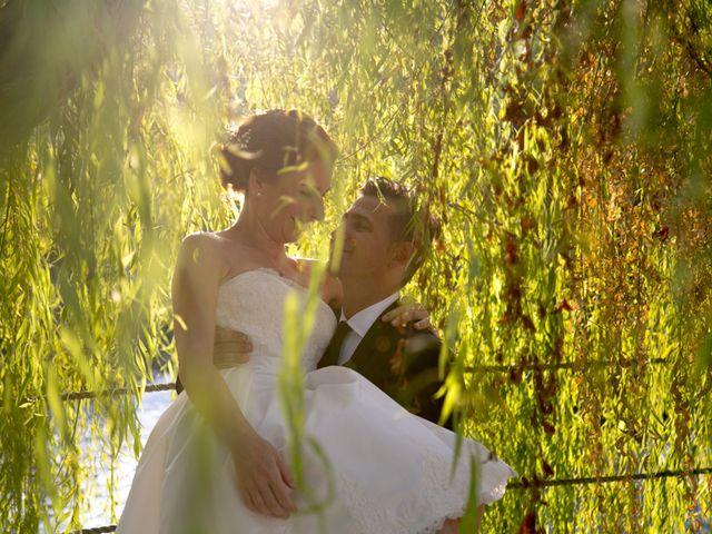 le nozze di Elena e Florin