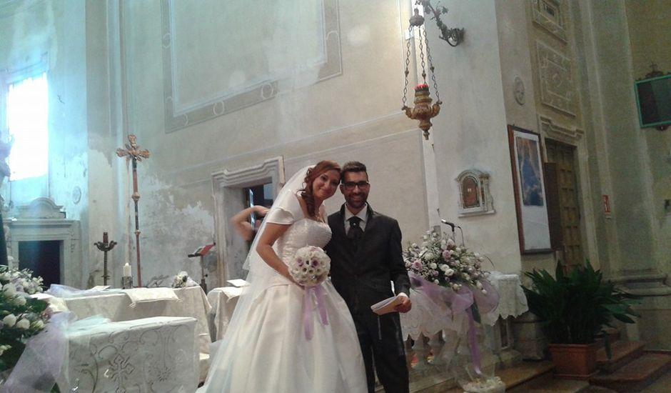 Il matrimonio di Nico e Marisa a Ceregnano, Rovigo