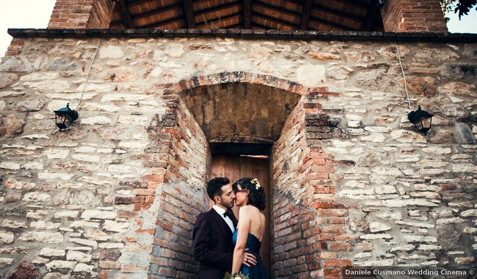 Il matrimonio di Elena e Davide a Padova, Padova