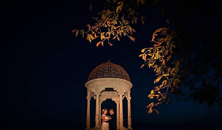 Il matrimonio di Vasile  e Francesca  a Vizzola Ticino, Varese