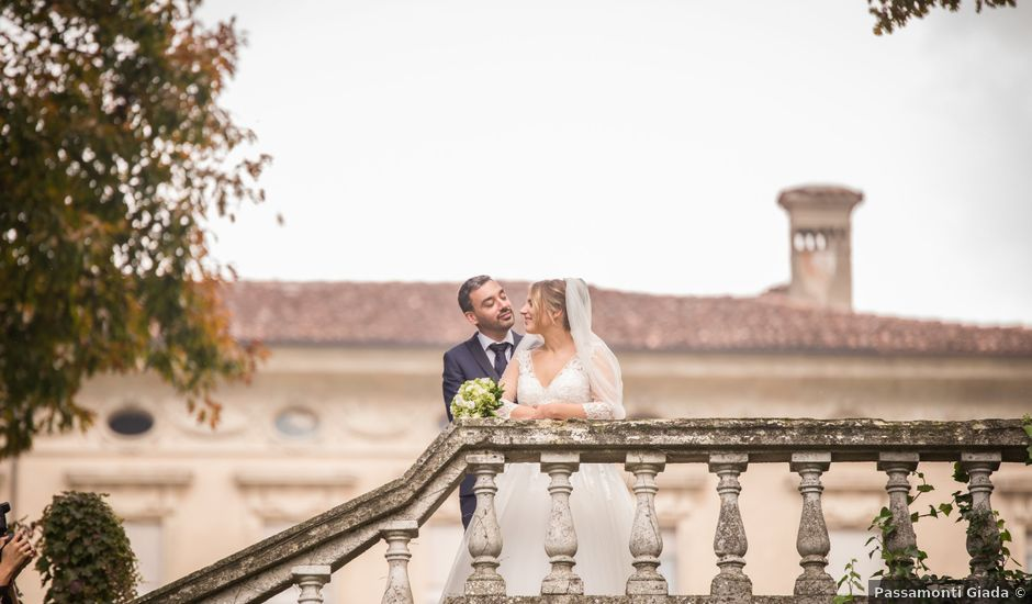 Il matrimonio di Davide e Valentina a Cremona, Cremona