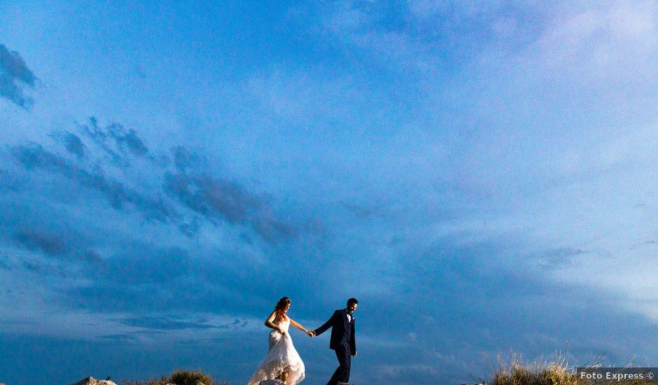 Il matrimonio di Daniele e Alice a Comacchio, Ferrara