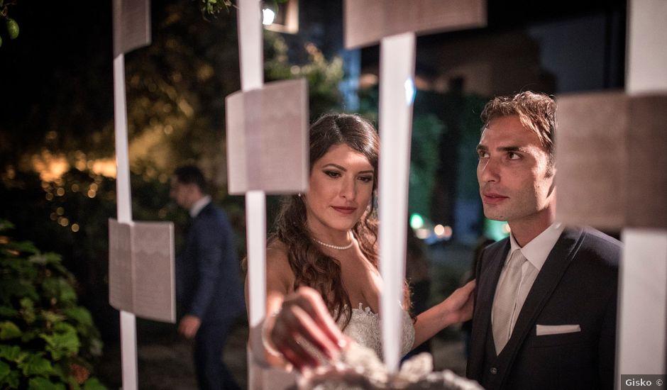 Il matrimonio di Giuseppe e Valentina a Scilla, Reggio Calabria