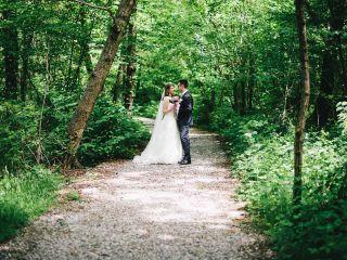 Le nozze di Rossella e Andrea 1
