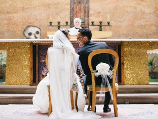 Le nozze di Rossella e Andrea