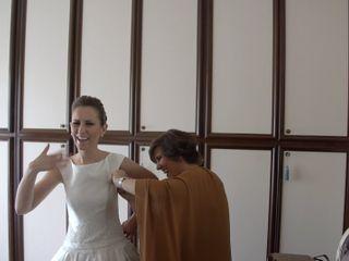 le nozze di Paola e Stefano 1