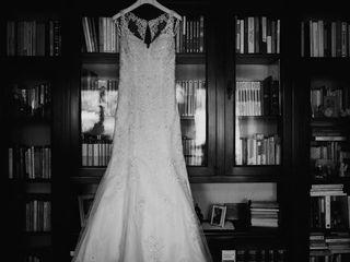 Le nozze di Irene e Gianfranco 2