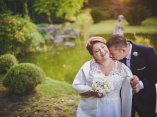 Le nozze di Susi e Franco