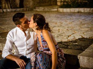 Le nozze di Elena e Emanuele 3
