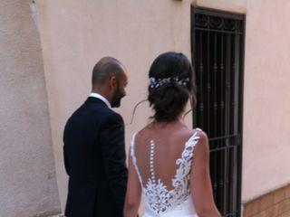 Le nozze di Debora e Angelo 1