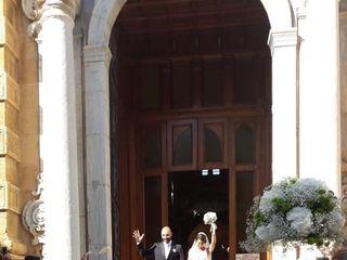 Le nozze di Debora e Angelo 2