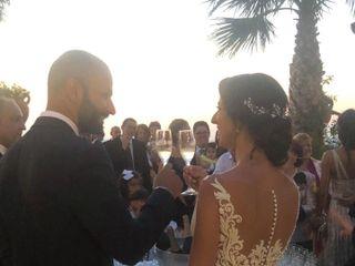 Le nozze di Debora e Angelo 3