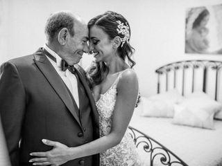 Le nozze di Serena e Flavio 3