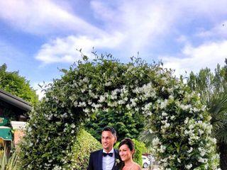 Le nozze di Diego e Giovanna 2