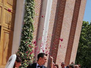 Le nozze di Diego e Giovanna 3