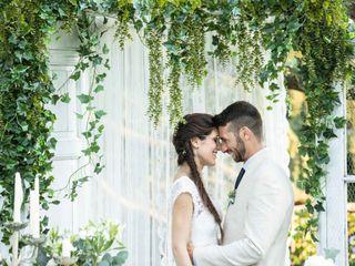 Le nozze di Corinne e Giuseppe 3