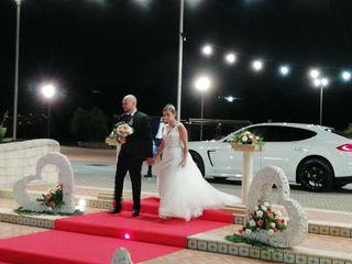Le nozze di Donatella  e Giorgio