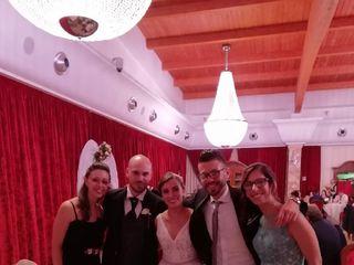 Le nozze di Donatella  e Giorgio  2