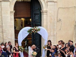 Le nozze di Donatella  e Giorgio  3
