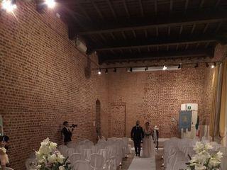Le nozze di Alessandra e Salvatore 2
