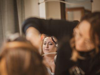 Le nozze di Gianpietro e Rosy 1