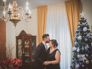 Le nozze di Gianpietro e Rosy 2