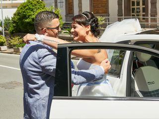 Le nozze di Alessandra e Mimmo 2