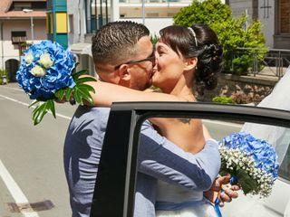 Le nozze di Alessandra e Mimmo 3