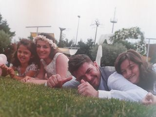 Le nozze di Manuela  e Angelo 3