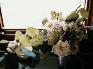 Le nozze di Simone e Alessandra 2
