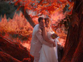 Le nozze di Elisabetta e Giovanni 1
