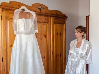le nozze di Gilberto e Enza 2
