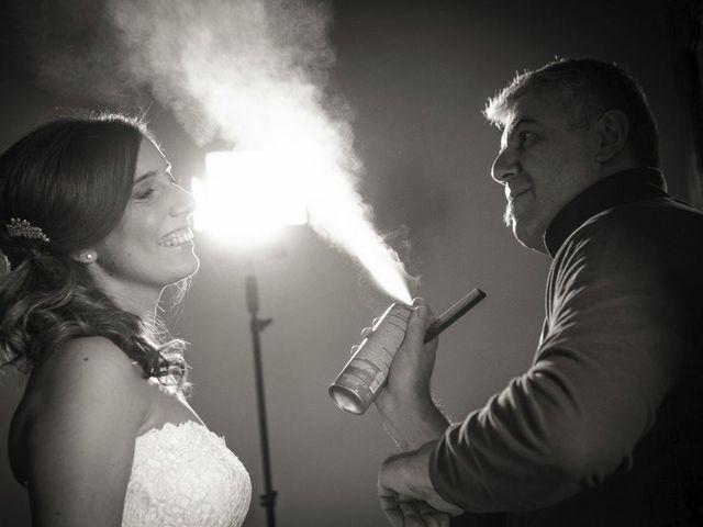 Il matrimonio di Claudio e Laura a Cortona, Arezzo 15