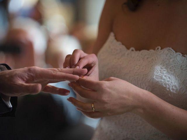 Il matrimonio di Claudio e Laura a Cortona, Arezzo 30