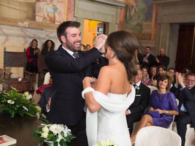Il matrimonio di Claudio e Laura a Cortona, Arezzo 33